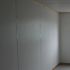 Внутренняя отделка стен и потолка СМЛ 10 мм.