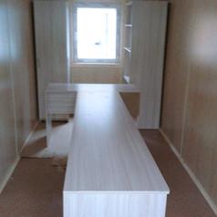 Комплект офисной мебели для кабинета